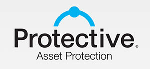 Protective: Asset Protection logo