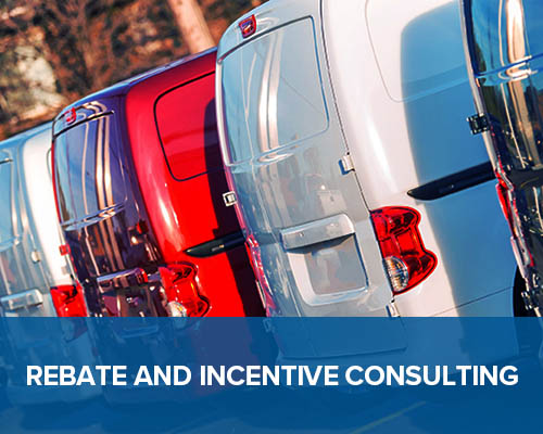 Rebates and Incentives Consulting | Brady Ware Dealership Consulting