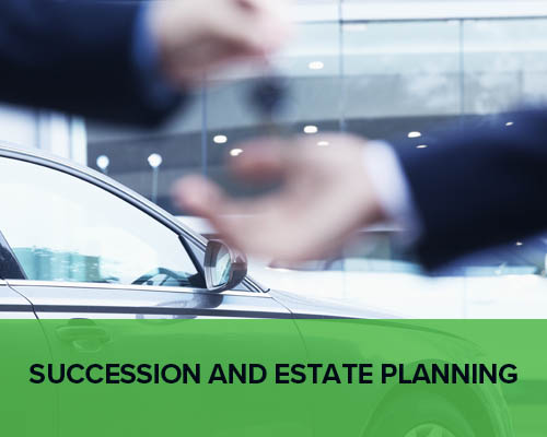 Dealership Succession and Estate Planning | Brady Ware Dealership Advisors