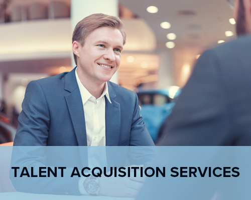 Talent Acquisition Services | Brady Ware Dealership Advisors